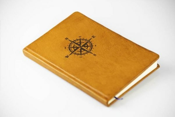Notebooks leather 2