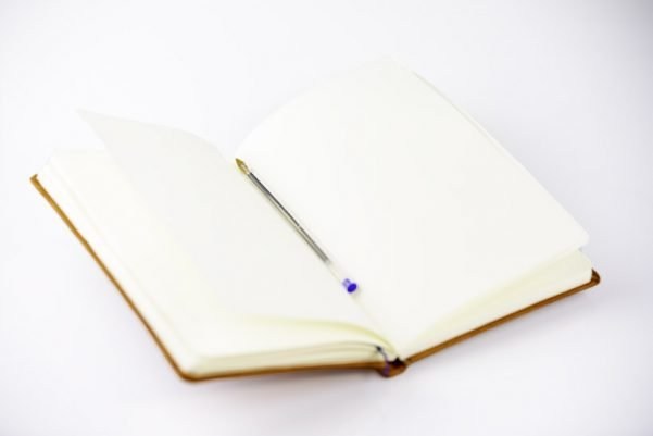 Notebooks leather 5