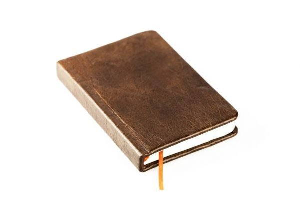Notebooks leather 6